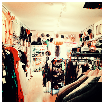 Vintage Clothing Stores in Minneapolis and St. Paul