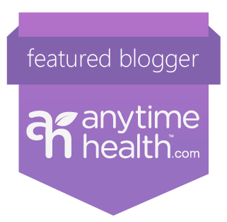 Amanda Ingle | Anytime Health blogger