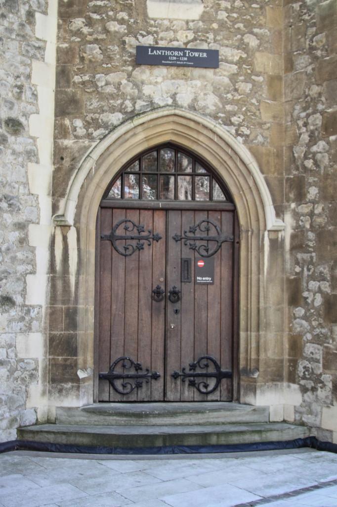 I love doors!!