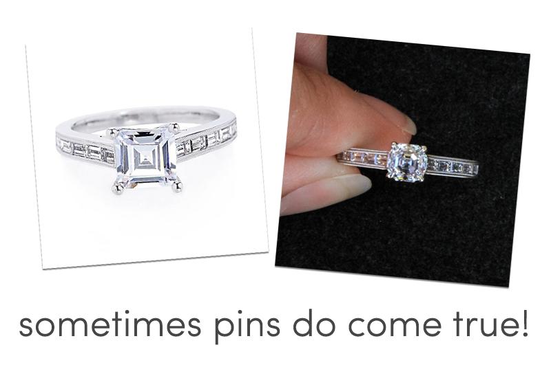 pinterest wedding ring